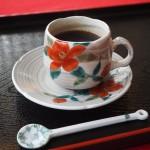 加悦椿文化資料館 4月