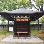東寺 灌頂院の閼伽井