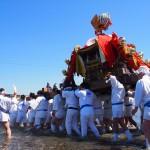 松尾祭 4月