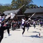 籠神社 葵祭 4月
