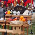 松尾祭 神幸祭