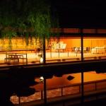 京都迎賓館 夜間公開 4月