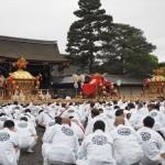 令和記念 上御霊神社 神幸祭 5月