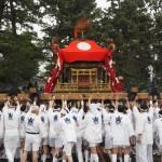 令和記念 下御霊神社 神幸祭 5月