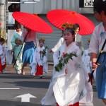 今宮神社 今宮祭 5月