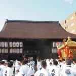 今宮神社 御旅所