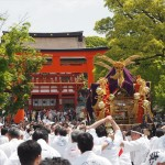 藤森祭 5月