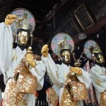 松尾寺 仏舞 5月