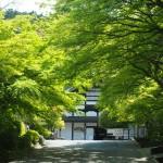 新緑の南禅寺