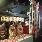 観亀稲荷神社 5月