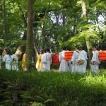 下鴨神社 御蔭祭