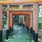 上御霊神社 福寿稲荷神社