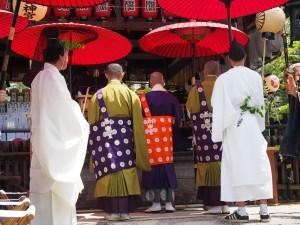 新日吉神宮 神幸祭