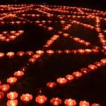 鞍馬寺 五月満月祭 5月