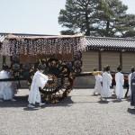 葵祭 2018年