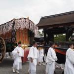 葵祭 2015年