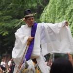 下鴨神社 走馬の儀