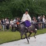 上賀茂神社 走馬の儀