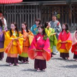 葵祭 2013年