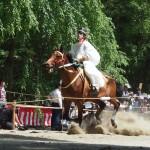 葵祭 2013年 下鴨神社 走馬の儀
