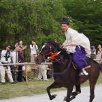 葵祭 2013年 上賀茂神社 走馬の儀
