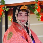 葵祭 5月