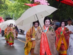 葵祭 2014年