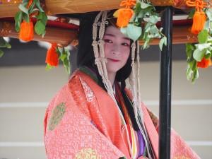 葵祭 2019年