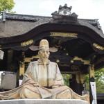 豊国神社 5月