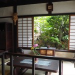 河井寛次郎記念館 5月