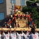上御霊神社 御霊祭