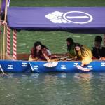 三船祭 2019年