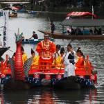 三船祭 2018年