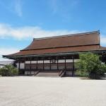京都御所 5月