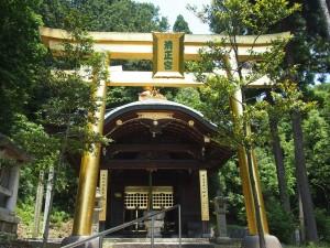 本圀寺 清正公廟
