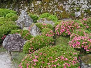 知恩院 方丈庭園