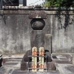 阿弥陀寺 織田信広の墓