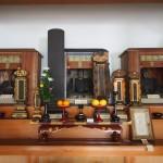 阿弥陀寺 木像