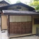 京都国立博物館 堪庵