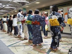郡上おどり in 京都