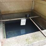 男山の石清水