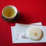霊源院 甘茶