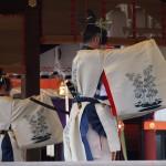 八坂神社 例祭 6月