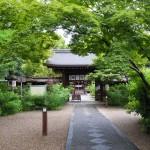 梨木神社 6月