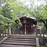 竹中稲荷神社 6月
