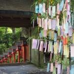貴船神社 7月