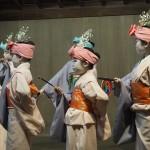 小町踊 八坂神社