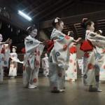 祇園祭音頭 八坂神社