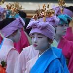 祇園祭 お迎え提灯 7月