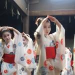 祇園祭音頭